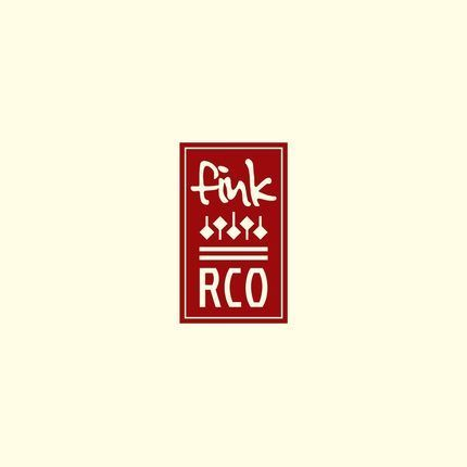 Cover FINK (UK), meets the royal concertgebouw orchestra