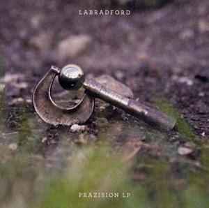 LABRADFORD, prazision cover