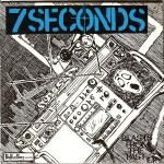 Cover 7 SECONDS, blasts from the past