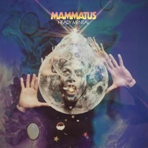 Cover MAMMATUS, heady mental