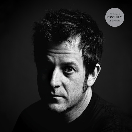 V/A, songs of tony sly: a tribute cover