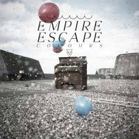 EMPIRE ESCAPE, colours cover