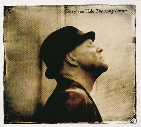 Cover TERRY LEE HALE, the long draw