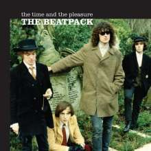 Cover BEATPACK, the time and the pleasure