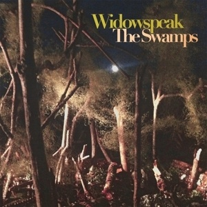 Cover WIDOWSPEAK, swamps ep