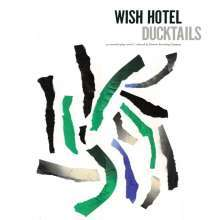 Cover DUCKTAILS, wish hotel