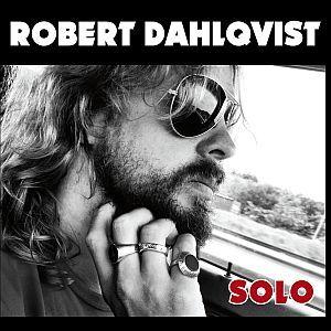 ROBERT DAHLQVIST, solo cover