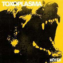 Cover TOXOPLASMA, köter