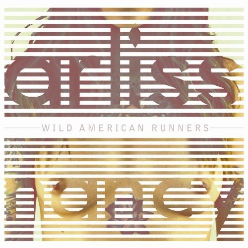 Cover ARLISS NANCY, wild american runners