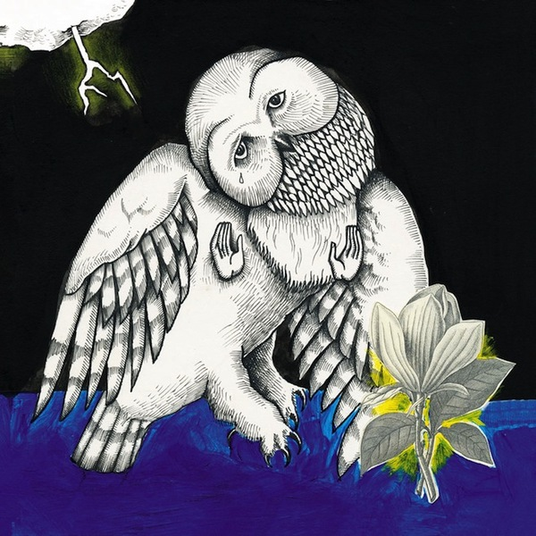 Cover SONGS: OHIA, magnolia electric co. (10th anniversary deluxe)