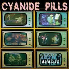Cover CYANIDE PILLS, apathy