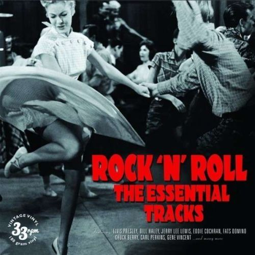 V/A, totally essential rock´n´roll cover