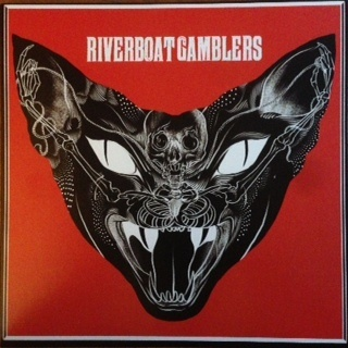 Cover RIVERBOAT GAMBLERS, s/t