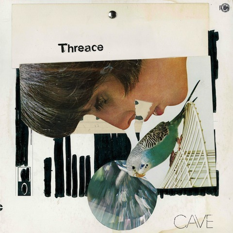 Cover CAVE, threace