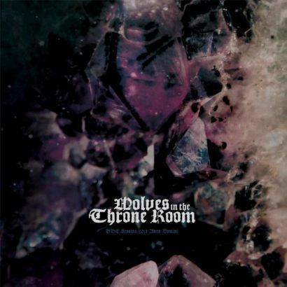 Cover WOLVES IN THE THRONE ROOM, bbc session 2011 anno domini