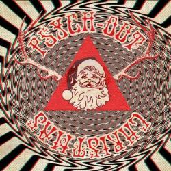 V/A, psych out christmas cover