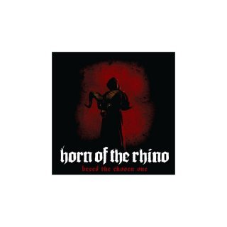 Cover HORN OF THE RHINO, breed the chosen one