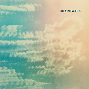 Cover BOARDWALK, s/t