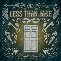 Cover LESS THAN JAKE, see the light
