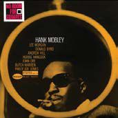 HANK MOBLEY, no room for squares cover