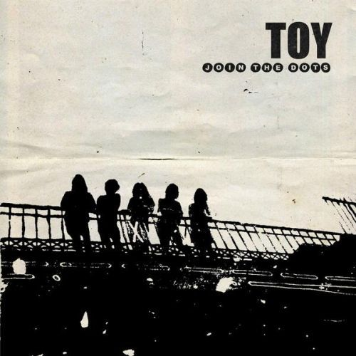 Cover TOY, join the dots