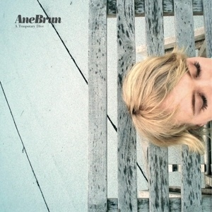 Cover ANE BRUN, a temporary dive