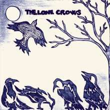 Cover LONE CROWS, s/t