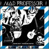 Cover MAD PROFESSOR, dub me crazy vol. 2 (beyond the realms of dub)