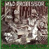 MAD PROFESSOR, dub me crazy vol. 3 (african connection) cover