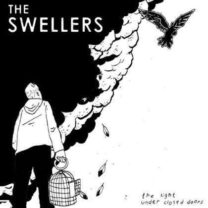 Cover SWELLERS, the light under closed doors
