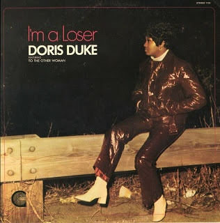 Cover DORIS DUKE, i´m a loser