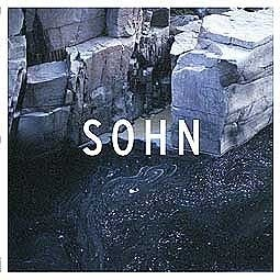 Cover SOHN, lessons