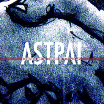 Cover ASTPAI, corruption concealed