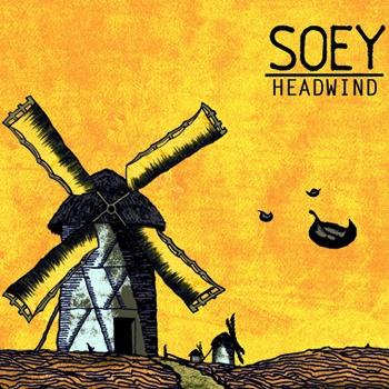 SOEY, headwind cover