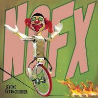 Cover NOFX, stoke extinguisher