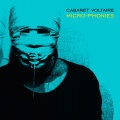 Cover CABARET VOLTAIRE, micro-phonies
