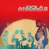 V/A, angola soundtrack vol. 2 cover