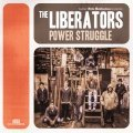 Cover LIBERATORS, power struggle