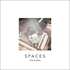 NILS FRAHM, spaces cover