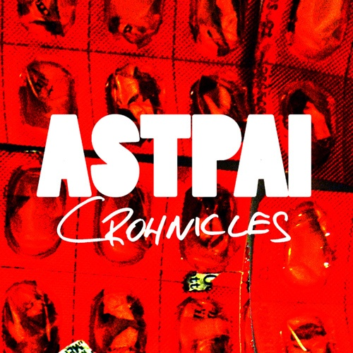 Cover ASTPAI, crohnicles