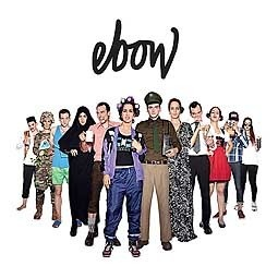 Cover EBOW, s/t
