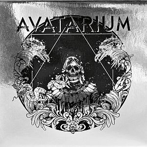 Cover AVATARIUM, s/t