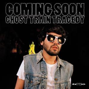 Cover COMING SOON, ghost train tragedy