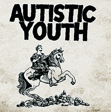 Cover AUTISTIC YOUTH, nonage