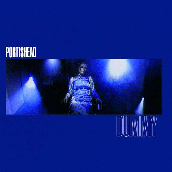 PORTISHEAD, dummy cover