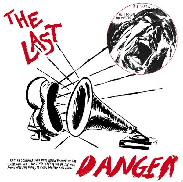 LAST, danger cover