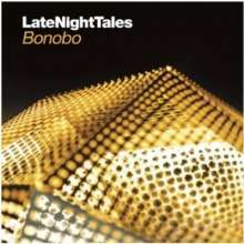 Cover BONOBO, late night tales