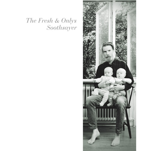 Cover FRESH & ONLYS, soothsayer ep