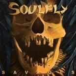 Cover SOULFLY, savages