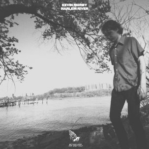 Cover KEVIN MORBY, harlem river